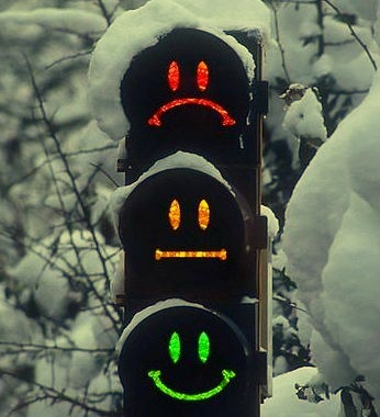 Stoplight Faces, Switzerland