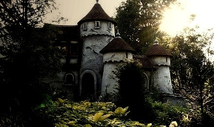 Fairy Tale Castle, Efteling, The Netherlands