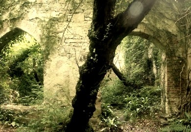 Double Arch, Strabane, Northern Ireland