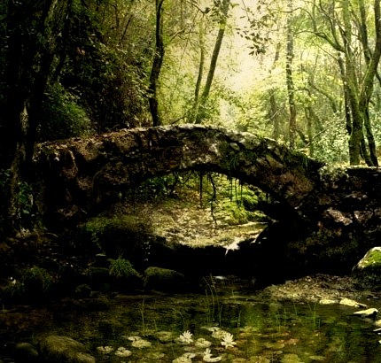 Magical, Stone Bridge, Russian Federation
